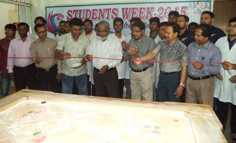 student-week